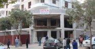 Elazığ'da 11'inci kattan düşen işçi hayatını kaybetti