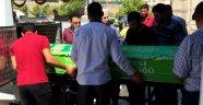 Elazığ'da 14 yaşındaki kız babasını öldürdü