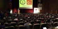 Emniyet Başmüfettişi Sula'nın konferansı ilgi gördü