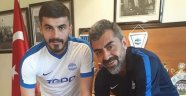 Emre Selen, Ankara Demirspor'a kiralandı