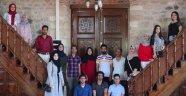 'Erbil Türkoloji Yaz Okulu' sona erdi