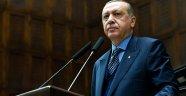 Erdoğan: 'Mutabık kaldığımız Cumhur ittifakı'