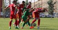Evkur Yeni Malatyaspor'da galibiyet hasreti 6 maça çıktı