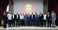Evkur Yeni Malatyaspor Kulübü adaylık kriterlerini açıkladı