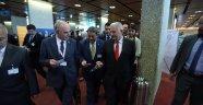 Fendoğlu, TBMM Başkanı Yıldırım ile Malatya'yı konuştu