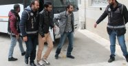 FETÖ operasyonunda gözaltına alınan 18 şüpheli adliyeye sevk edildi