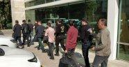 Fetö'den 6 askere tutuklama