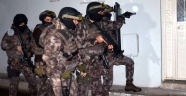 FETÖ'nün TSK yapılanmasına Bursa merkezli 25 ilde operasyon