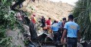 Filipinler'deki toprak kaymasında ölü sayısı 29'a yükseldi