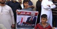 Filistinliler İsrail'in ilhak planına 'hayır' dedi