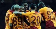 Galatasaray ligde 15 maçtır yenilmiyor
