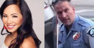 George Floyd'u öldüren polisin eşi boşanma davası açtı