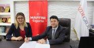 Gözde Sağlık Grubu ile Mapfre Sigorta protokol imzaladı
