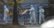 Güney Kore'de korona virüsünden ilk ölüm