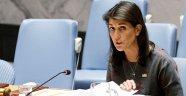Haley: 'Kaşıkçı cinayetinin sorumlusu Muhammed bin Selman'