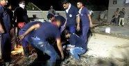 Hindistan'da kanalizasyon faciasının ardından otel sahibi gözaltına alındı