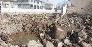 İdil'de karakol yoluna döşenen 2 bomba imha edildi