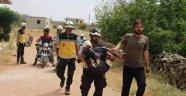 İdlib'de 16 sivil katledildi