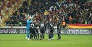 İki farklı Beşiktaş!