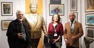 İnönü Üniversitesi ArtAnkara 6. Çağdaş Sanat Fuarı'na katıldı