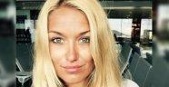 Interpol'den uyuşturucu çetesi lideri Polonyalı güzele kırmızı bülten