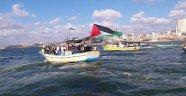 İsrail, Gazze sınırındaki Beyt Hanun sınır kapısını kapattı