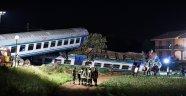İtalya'da tren kazası: 2 ölü, 18 yaralı