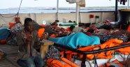 İtalya ve İspanya Open Arms'daki sığınmacılar konusunda anlaştı