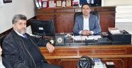 İzollular Derneği'nden CHP'ye ziyaret