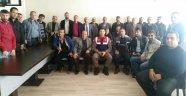 Jandarma ve polisten okul servis şoförlerine eğitim