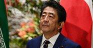 Japonya Başbakanı Abe'den kritik adım