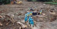 Japonya'daki sel felaketinde ölü sayısı 63'e yükseldi 16 kişi kayıp