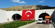 Karahan Tüneli 3 Bakanın Katılımı ile Açılıyor