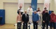 Karatede Malatyalı sporcuların başarısı
