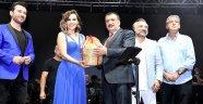 Kayısı Festivali'nde Arar rüzgarı