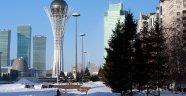 Kazakistan Cumhurbaşkanı ülkenin başkentinin adının değişmesi ile ilgili kararı imzaladı