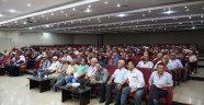 Kentsel Dönüşüm kapsamında 606 konut için anlaşma yapıldı