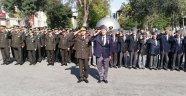 Kıbrıs Barış Harekatı'nın 44. yıldönümü