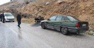 Konya'da yol kenarında tabancayla başından vurulmuş ceset bulundu.