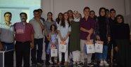 LGS sınavlarında başarılı olan öğrenciler ödüllendirildi