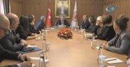 Libya'da kaçırılan Türk mühendislerin 233 günlük esareti bitti