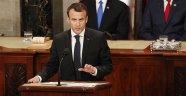 Macron: 'Bir gün ABD'nin Paris İklim Anlaşması'na yeniden katılacağına inanıyorum'