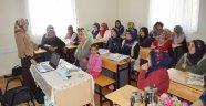 Malatya'da kadınlar bilinçleniyor