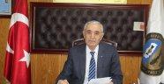 Malatya ESKKK Başkanı Ali Evren'den Afrin mesajı