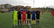 Malatya İdmanyurdu Play-Off ilk maçında rakibini farklı yendi