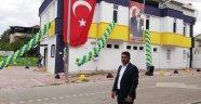 Malatya İdmanyurdu tesislerini sağlık personellerine açtı