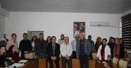 Malatya ile Cezayir üniversiteleri arasında iş birliği sürecek