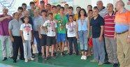 Malatya Su Sporları olağan genel kurulunu gerçekleştirdi