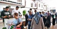 Malatya Tanıtım Günlerinde yüz binler Yenikapı'yı ziyaret etti