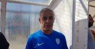 Malatya Yeşilyurt Belediyespor'da galibiyet sevinci